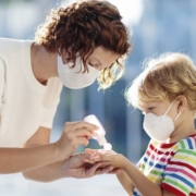 families affected by coronavirus